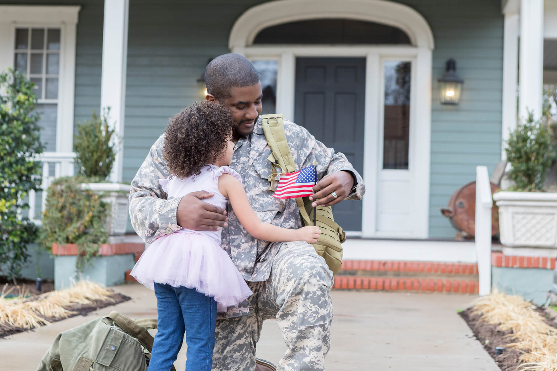 Blog Keeping Your Finances Strong in the Military