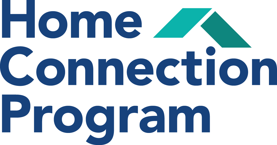 Home Connection Program Stacked